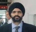 Gursharan Singh Jassal
