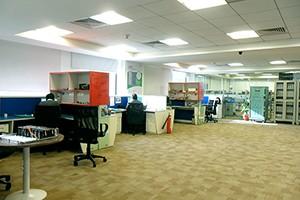Facilities - R&D